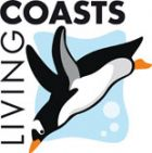 living_coasts_logo